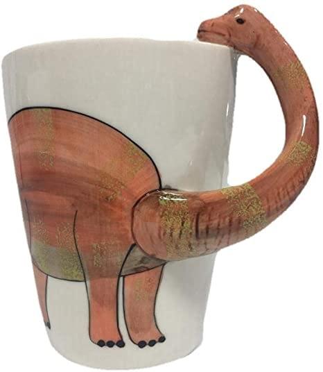 Cool Dinosaur Mug