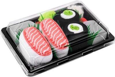 Set Sushi Sock Set
