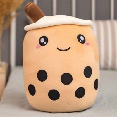 Boba Tea Plushie