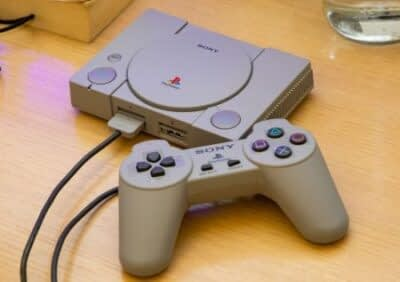 Classic PlayStation