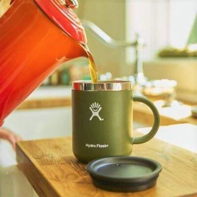 Hydro Flask Travel Mug