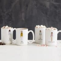 personalized-family-mugs