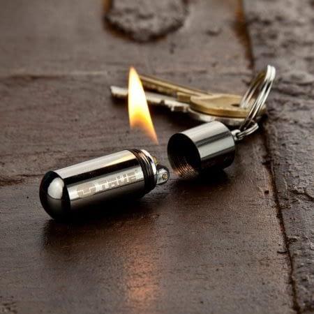 Keychain Lighter Multi-Tool