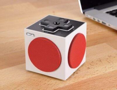 nes-cube-speaker