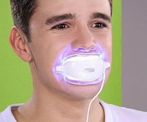 Teeth Whitening Accelerator Kit