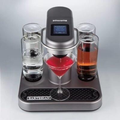 Bartesian At-Home Cocktail Machine