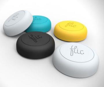 Wireless Smart Button